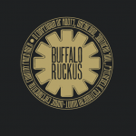 Buffalo Ruckus Original Shirt Closeup